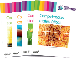 Textos educativos GEN 5